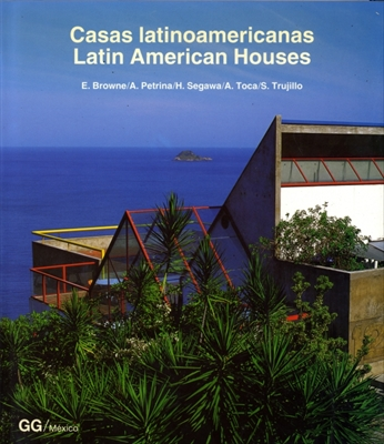 Latin American Houses / Casas latinoapmericanas