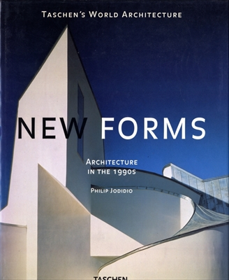 New Forms: Architecture in the 1990s
