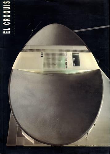 El croquis N. 53 OMA / Rem Koolhaas 1987-1992