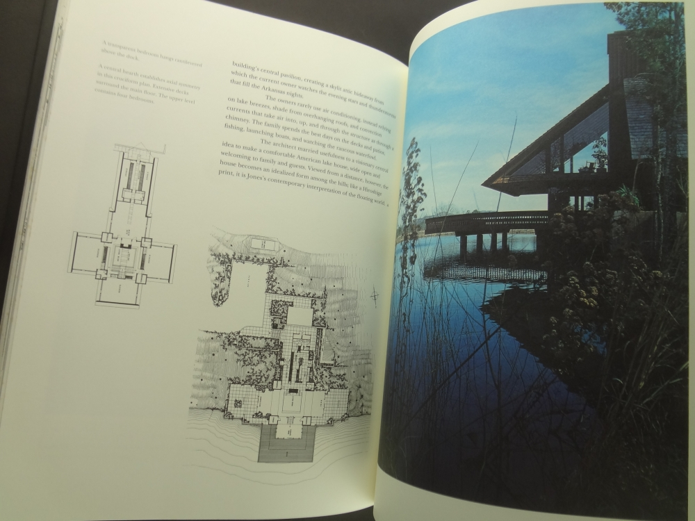 Fay Jones: The Architecture of E. Fay Jones, Faia4