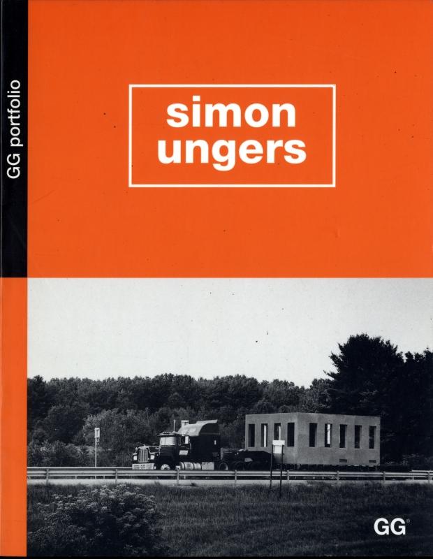 simon ungers - GG portfolio