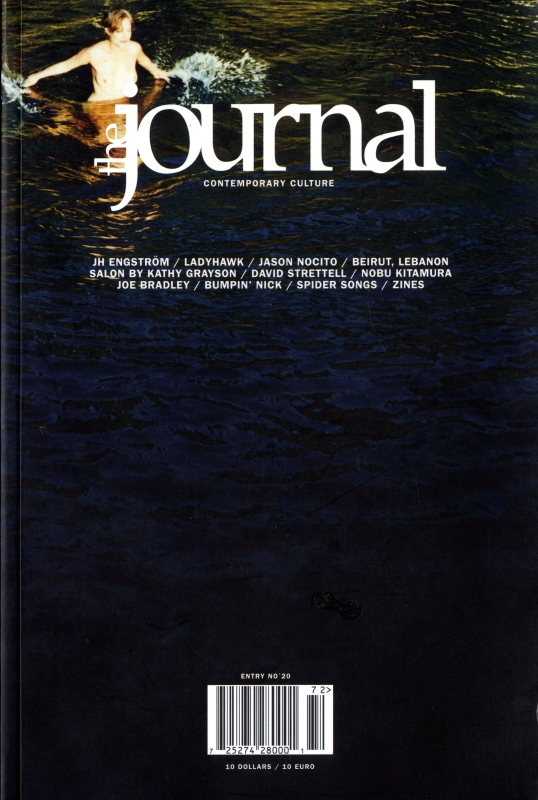 The Journal #20