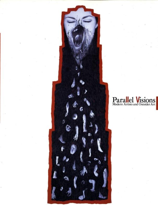 パラレル・ヴィジョン-20世紀美術とアウトサイダー・アート