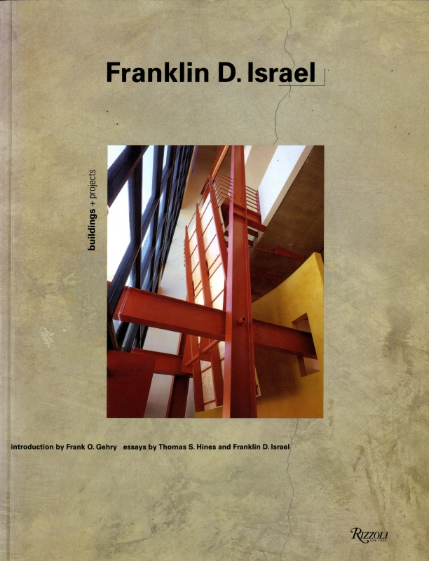 Franklin D. Israel Buildings and Projects