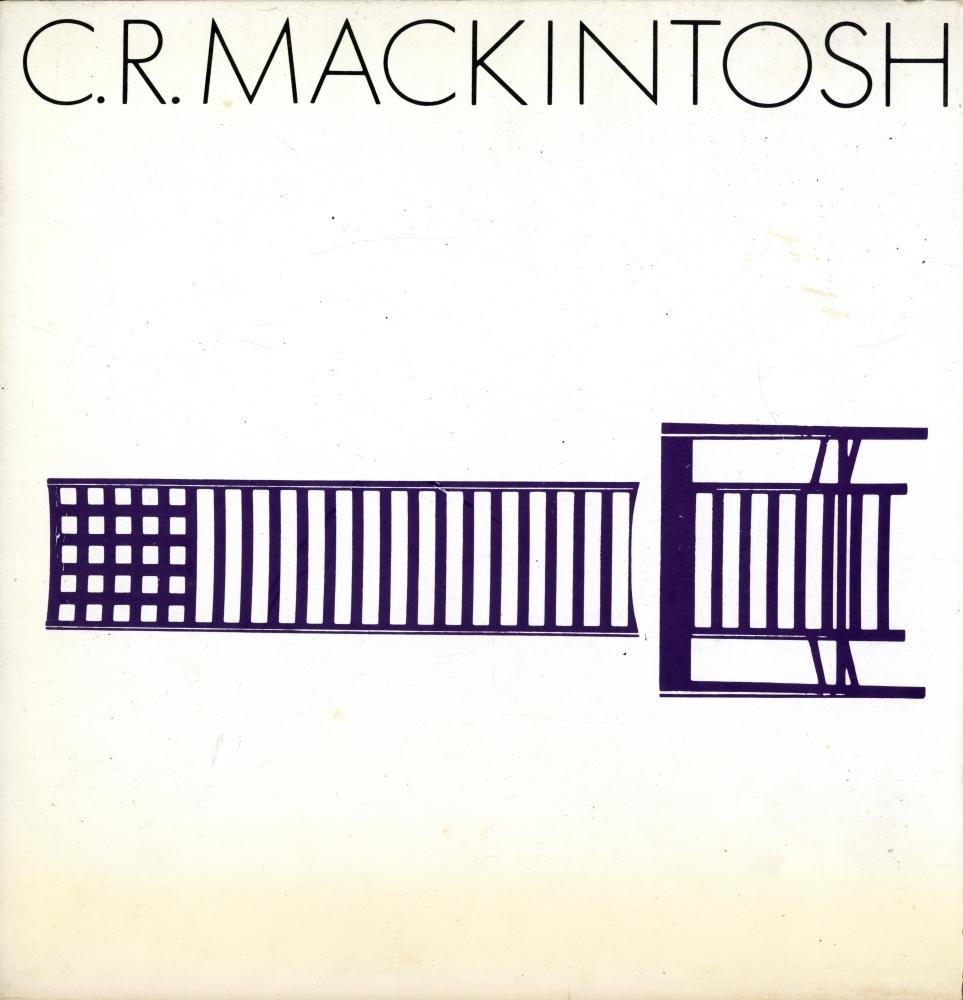 マッキントッシュのデザイン展 現代に問う先駆者の造型-家具・建築・装飾
