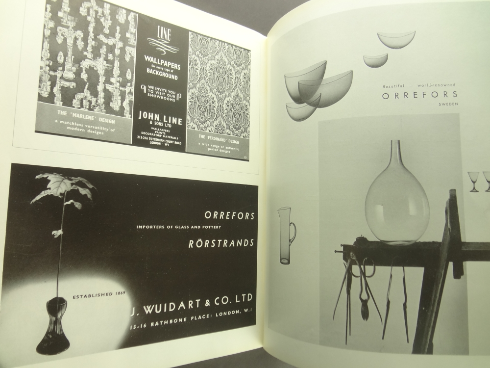 The Studio Year Book of Decorative Art5