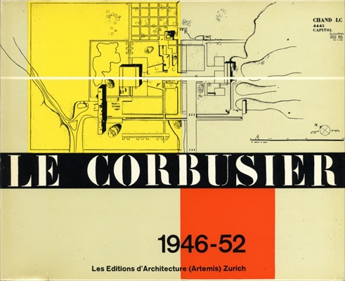 Le Corbusier OEuvre complete 1946-1952 (仏版5)