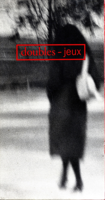 Doubles-Jeux