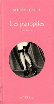 Les panoplies - Livre III