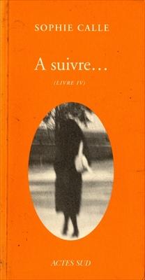 A suivre… - Livre IV