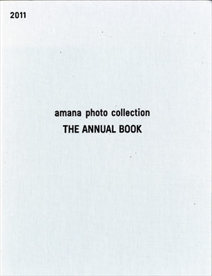 amana photo collection THE ANNUAL BOOK 2011