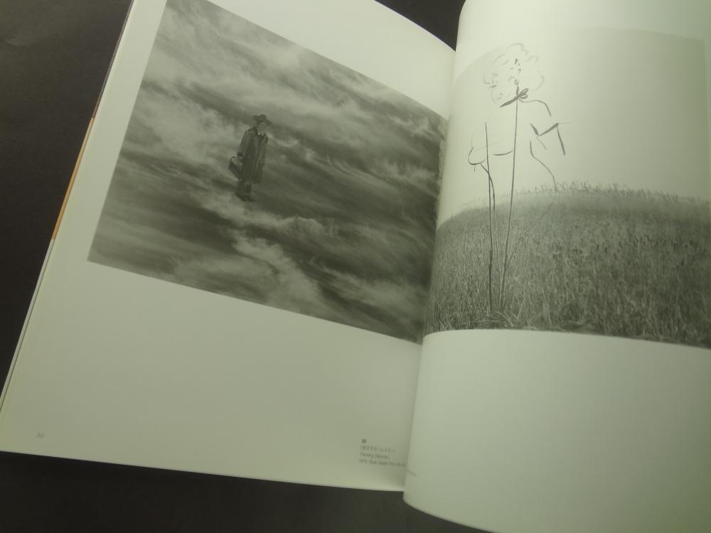 ウィリアム・ウェグマン展カタログ2