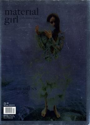 material girl: My luxury diary #20