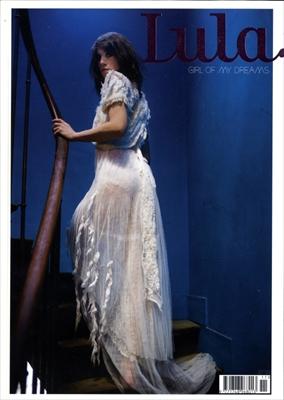 Lula: Girl of My Dreams #11