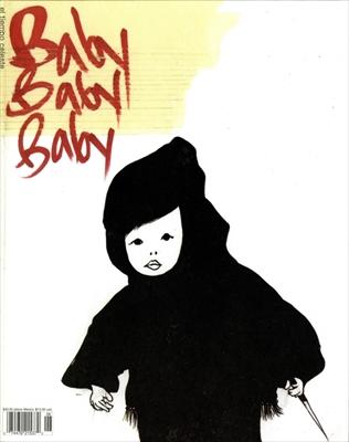 babybabybaby #6 Pidelo negro