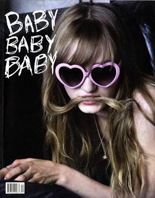 babybabybaby #12 Hey Honey!