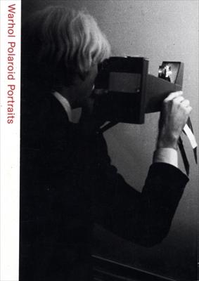 Warhol Polaroid Portraits