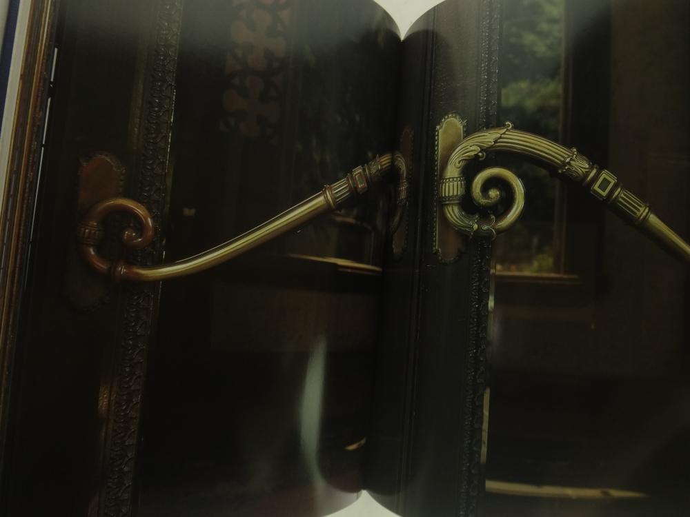 西洋館デザイン集成 全3巻 揃いセット4