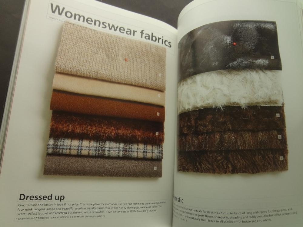 Textile View magazine 2010-2017 26冊セット3