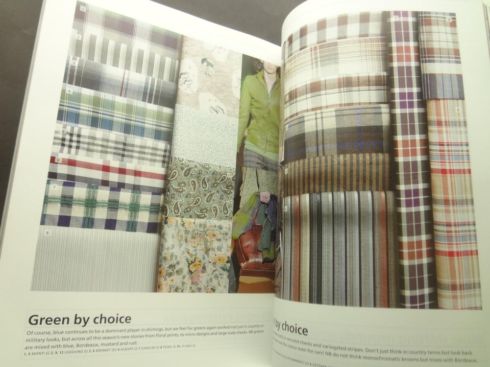 Textile View magazine 2010-2017 26冊セット6