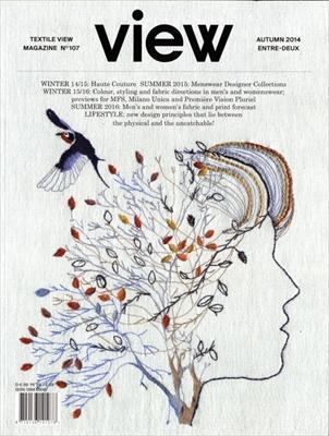 Textile View magazine 2010-2017 26冊セット
