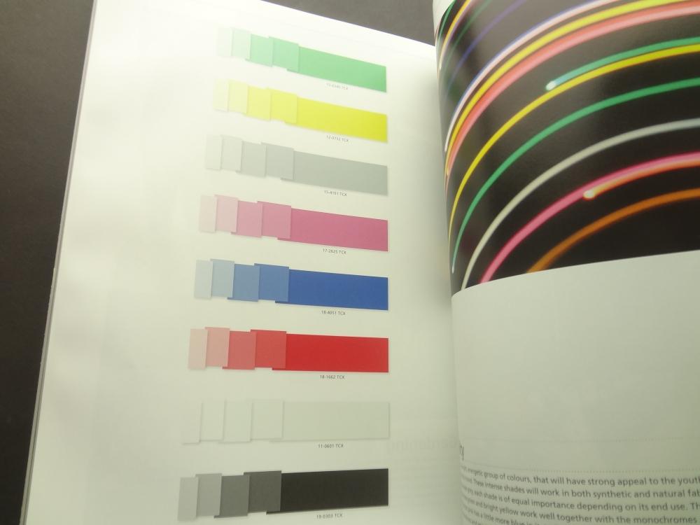 Textile View magazine Spring 2011 #93 Emerge4