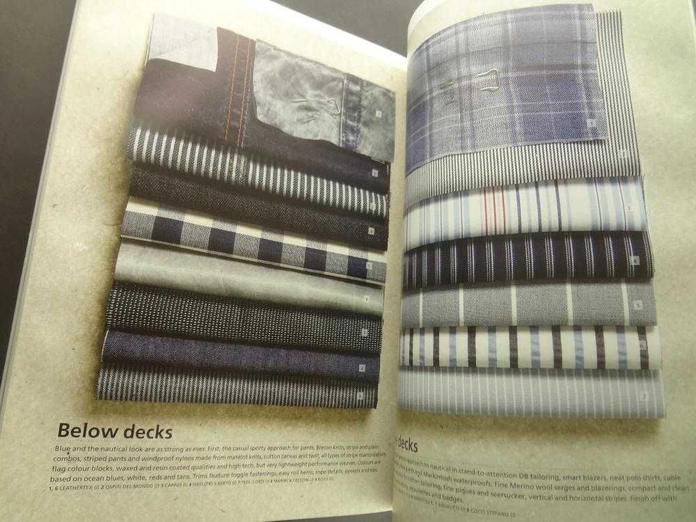 Textile View magazine Spring 2011 #93 Emerge6