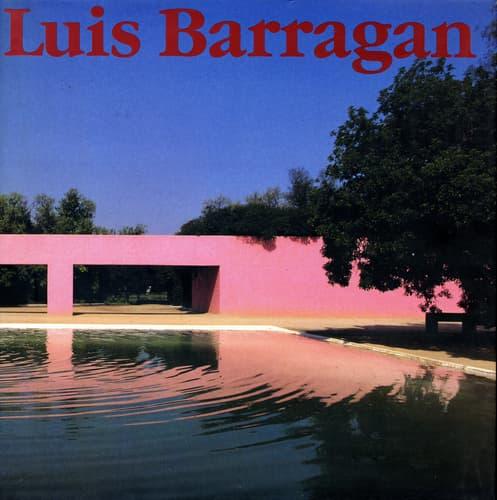 ルイス・バラガンの建築 初版