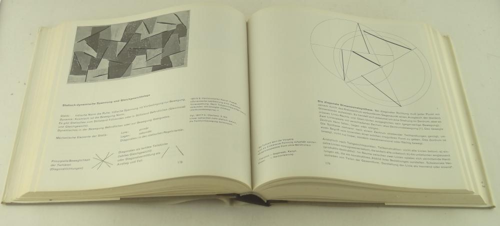 Das bildnerische Denken - Form- Und Gestaltungslehre Band 12
