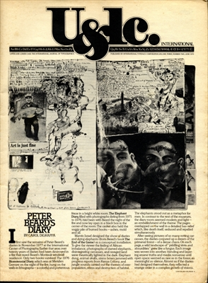 U&lc. June 1979, Vol.3-No.2