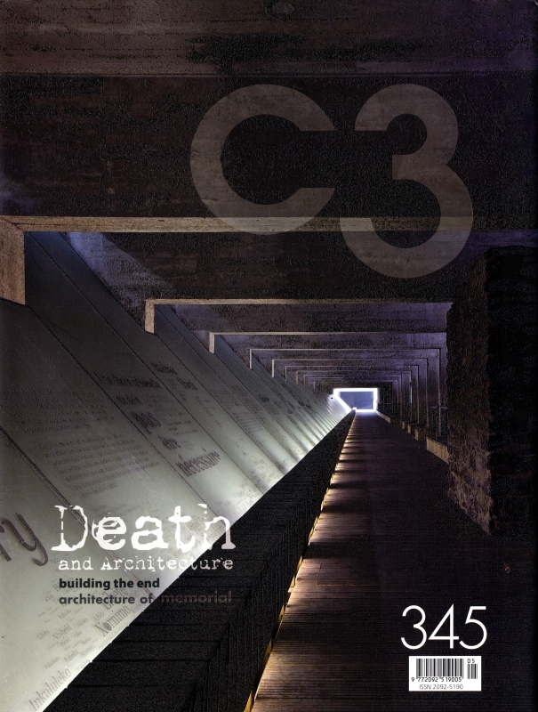C3 #345: Death and Architecture