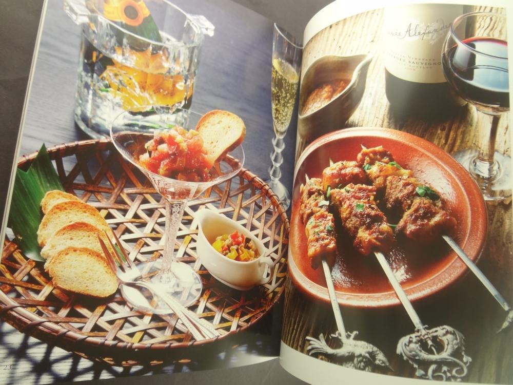 佐伯義勝 料理写真の世界2