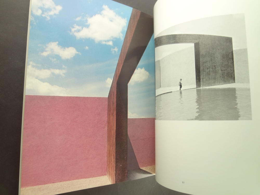 The Architecture of Luis Barragan3