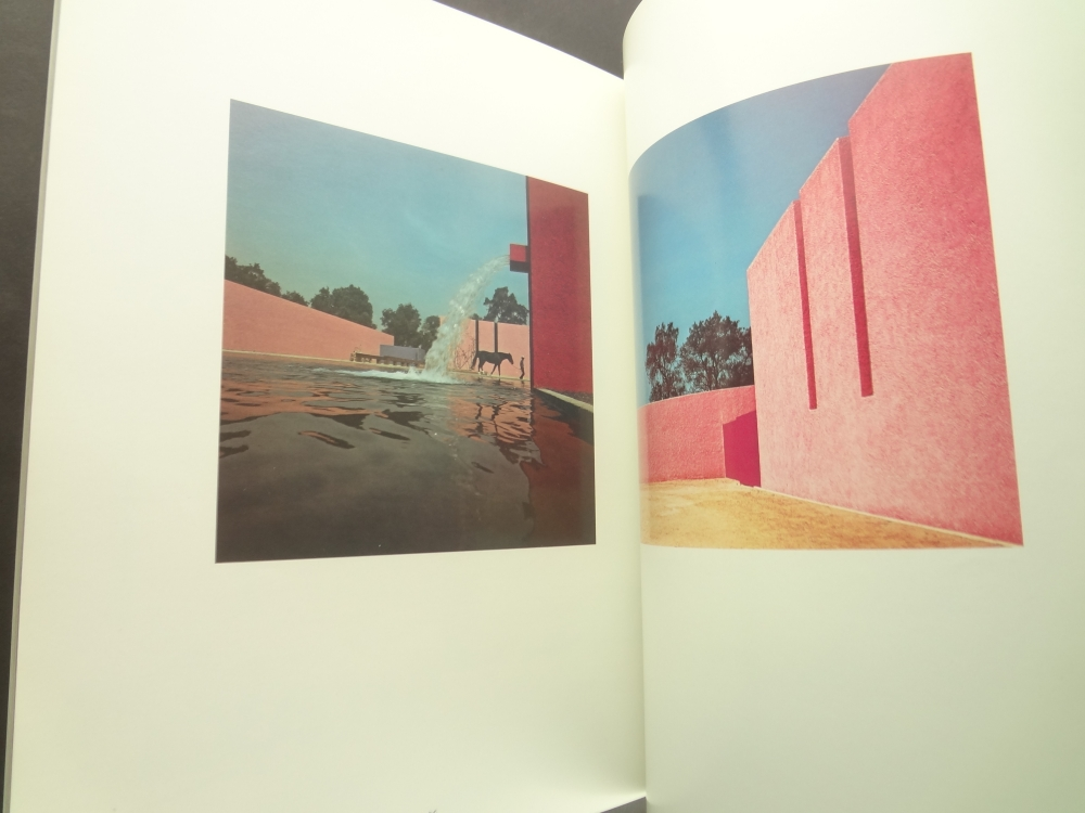 The Architecture of Luis Barragan4