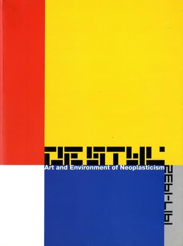 デ・ステイル 1917-1932