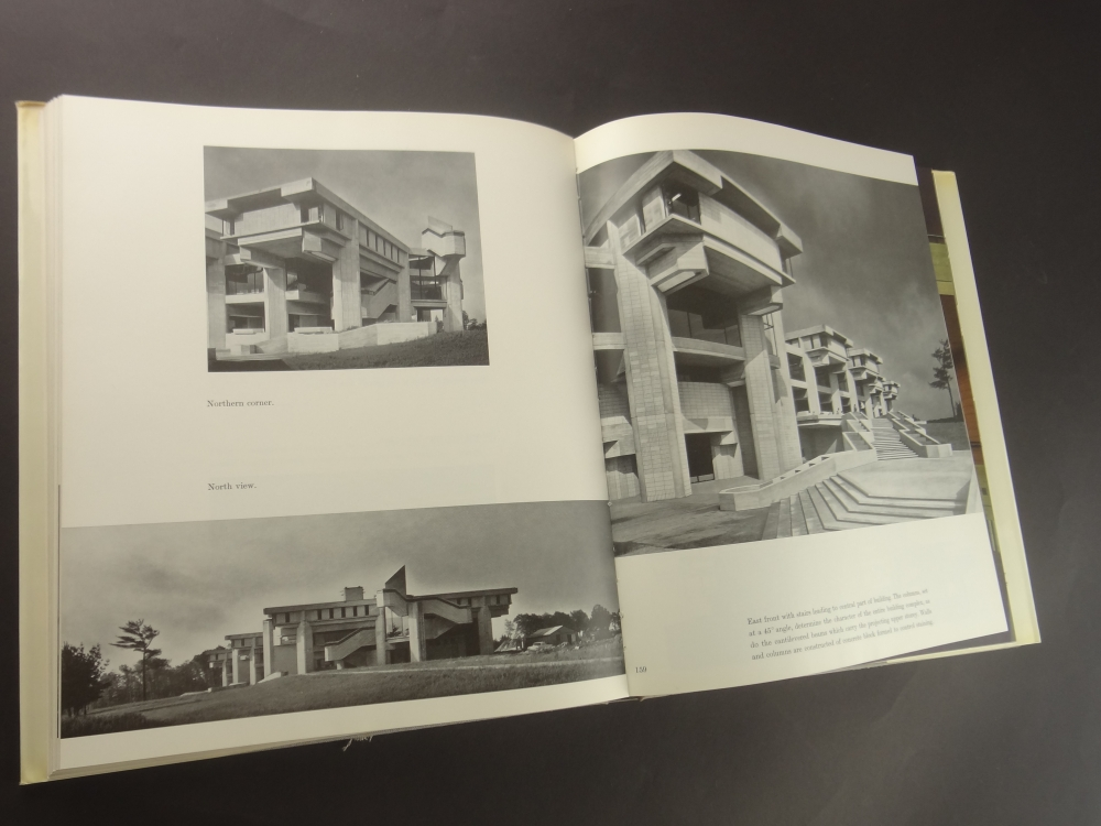 The Architecture of Paul Rudolph1