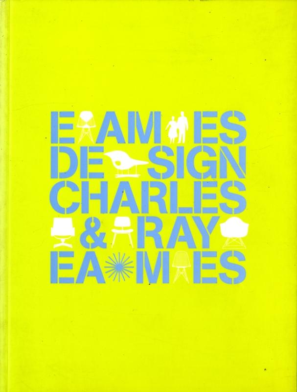 イームズ・デザイン展 Eames Design: Charles & Ray Eames