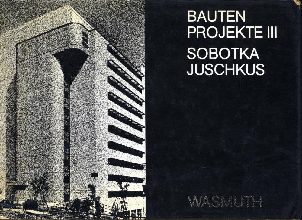 Sobotka-Juschkus Bauten Projekte 3