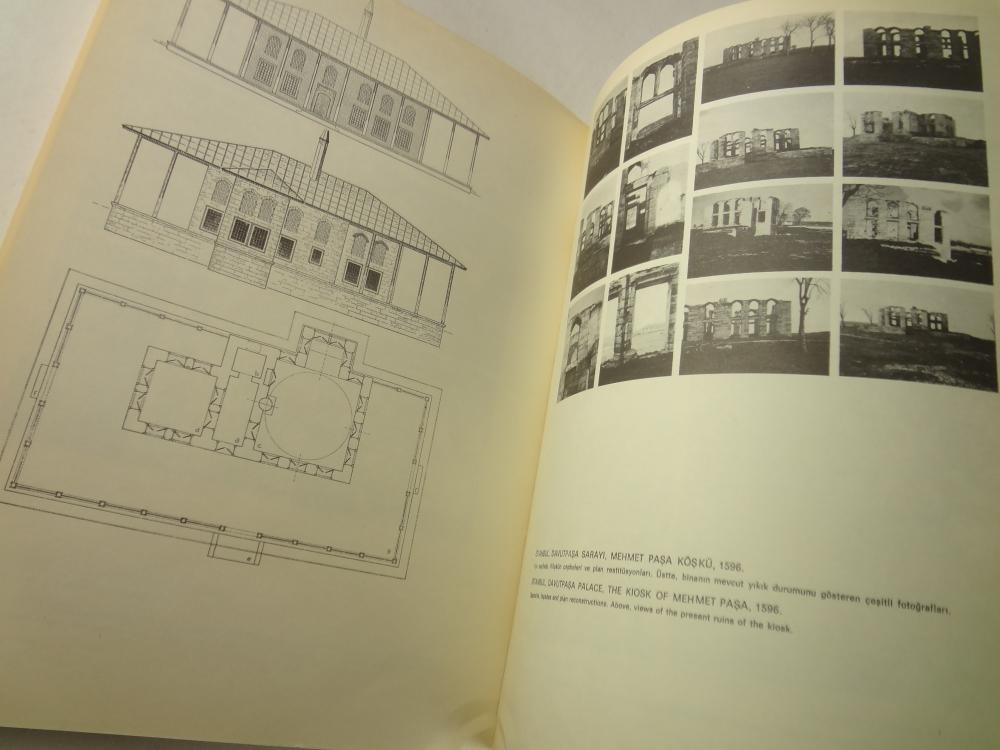 Turkish Houses Ottoman Period (Turk Evi Osmanli Donemi) 1&2 2冊セット6
