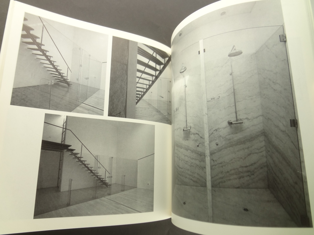 Current Architecture Catalogues (Catalogos de Arquitectura Contemporanea)3