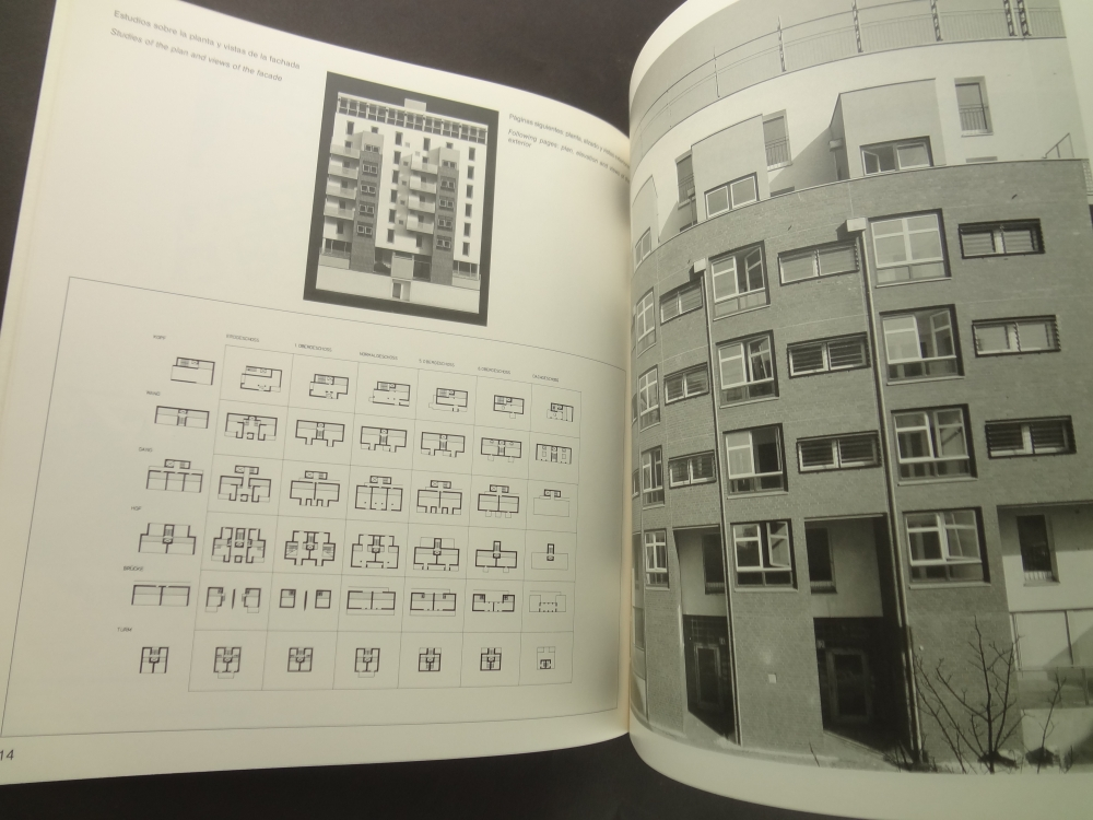 Current Architecture Catalogues (Catalogos de Arquitectura Contemporanea)6