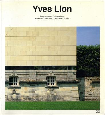 Yves Lion