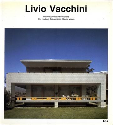 Livio Vacchini