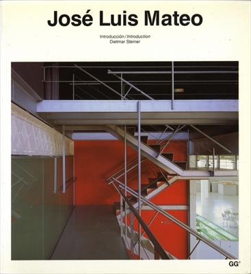 Jose Luis Mateo
