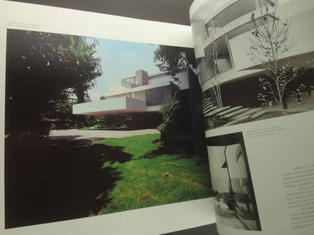 Las Casas del Pedregal 1947-19686