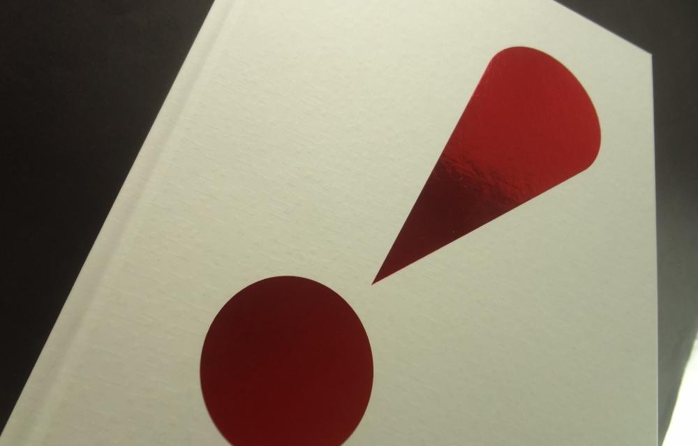 「ハイレッド・センター:「直接行動」の軌跡」展4