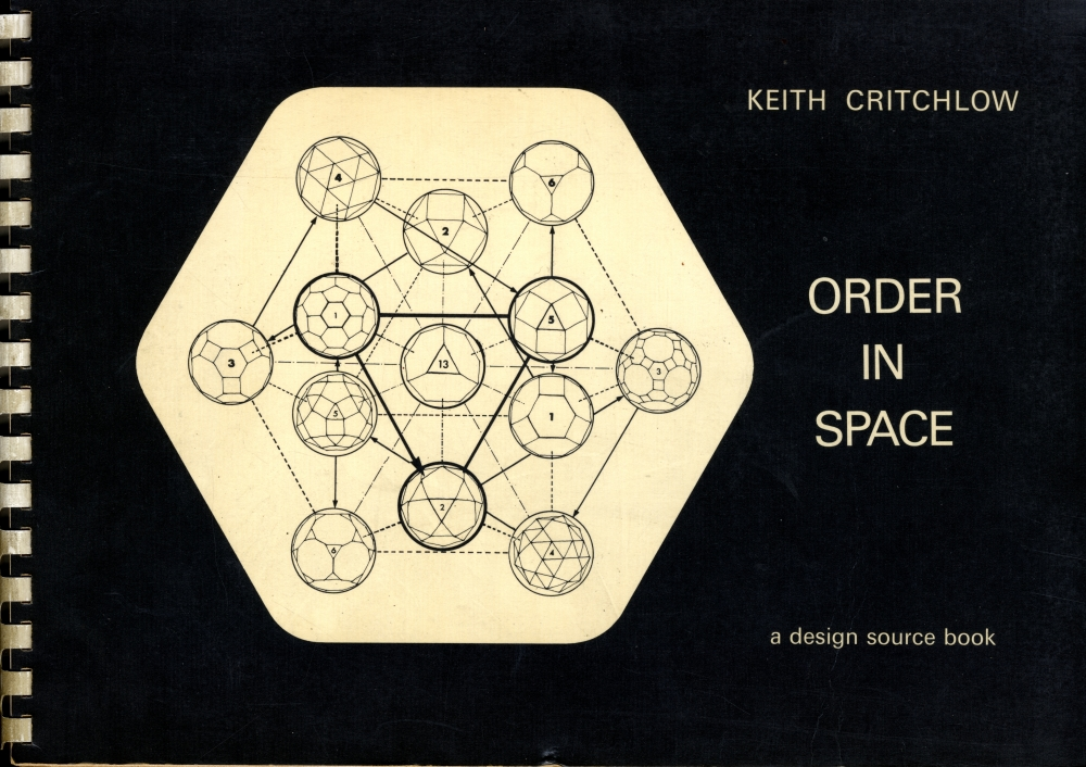 Order in Space: A Design Source Book
