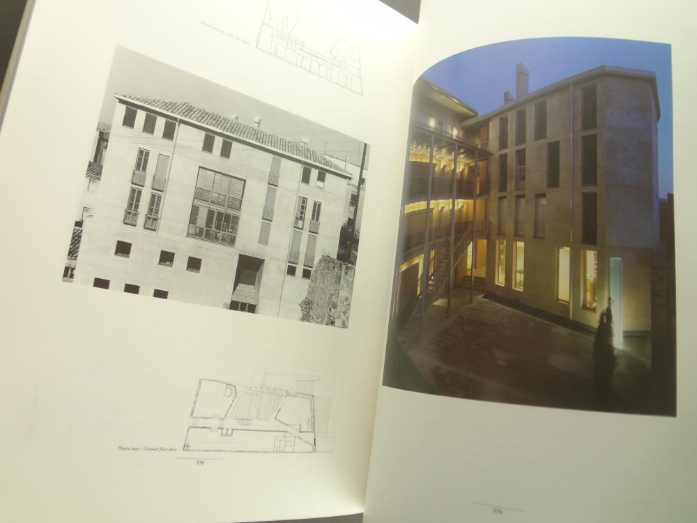 Arquitectura espanola contemporanea: Spanish Contemporary Architecture 1975-1990, 1&2 2冊セット4