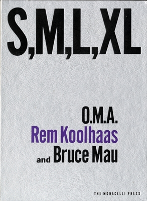S, M, L, XL. 2nd edition