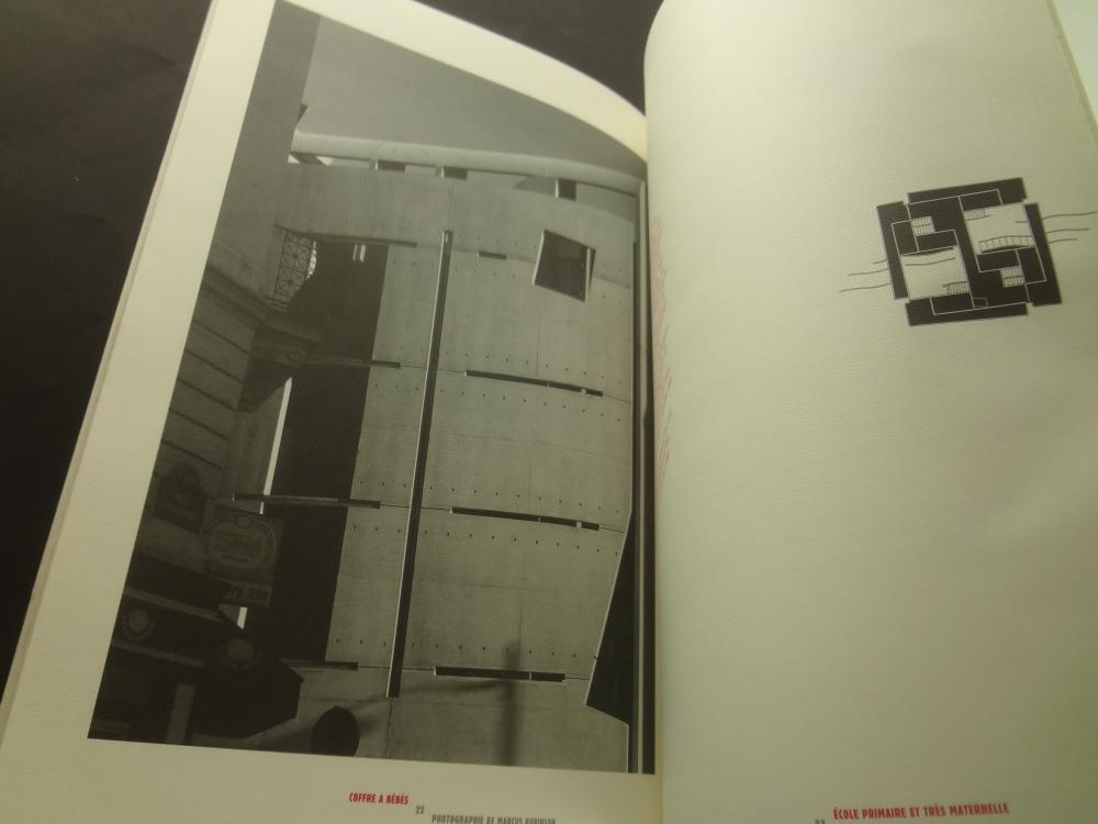 Christian Hauvette sans suite...fin...Vingt-et-un projets quatre annees, jour apres jour, d'une agence d'architecture1